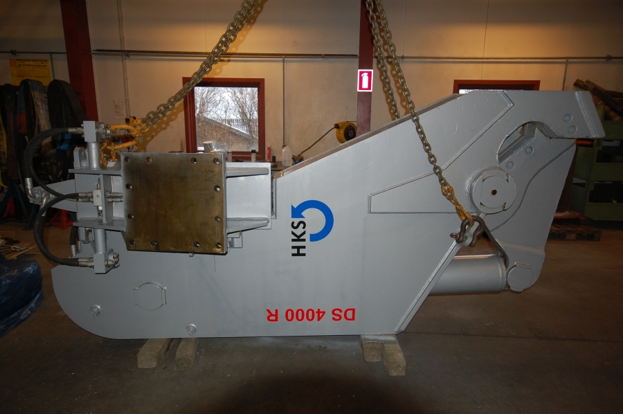 Demo DS 40003